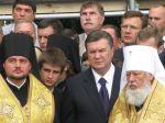 Capul Bisericii Ortodoxe Ruse respinge ideea unei Biserici independente în Ucraina.