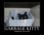 motani in gunoi