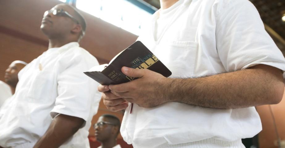 Deținut condamnat la moarte, iertat șieliberat
