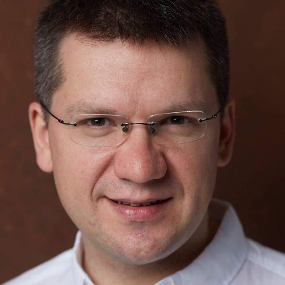 """Mihail Neamtu:crima odioasă a dictată de o """"rațiune"""" teologico-politică"""